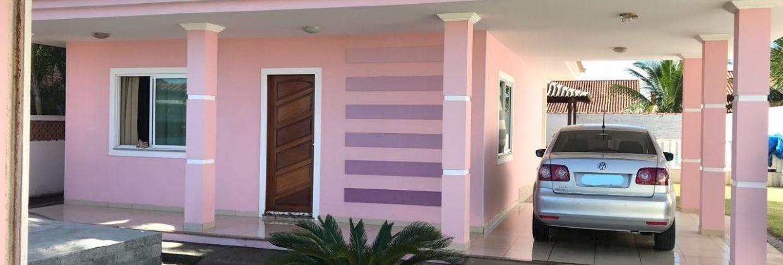 Casa em Barra Nova, Saquarema